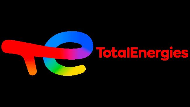 TotalEnergies Nuovo Logo
