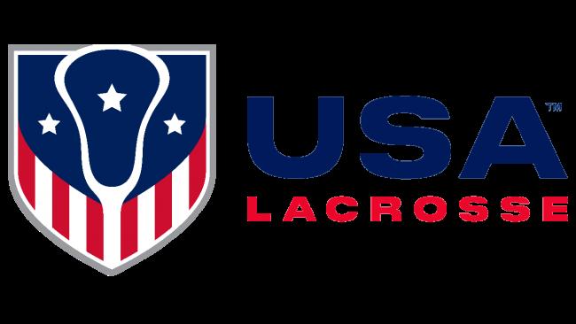 USA Lacrosse Nuovo Logo