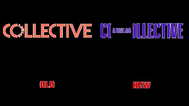 Collective Vecchio e Nuovo Logo (storia)