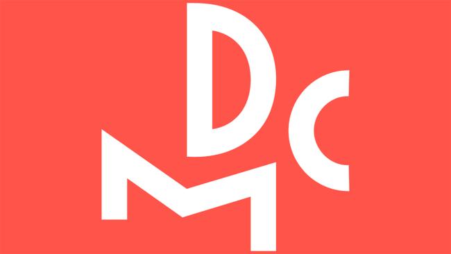 DCM Nuovo Logo