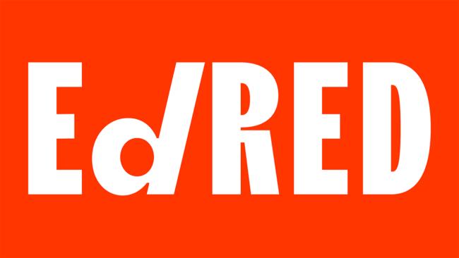 Ed Red Nuovo Logo