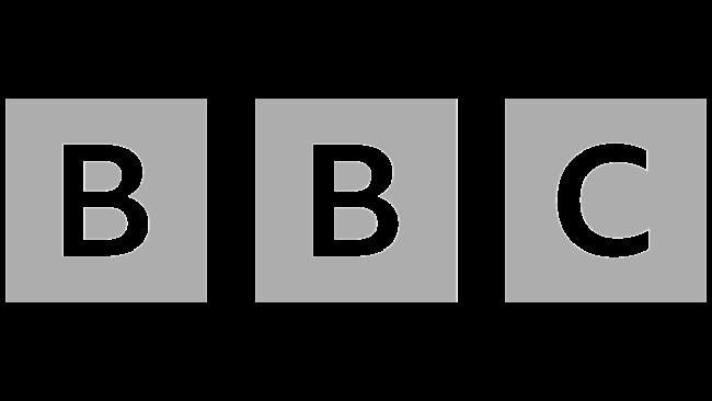 Logo della BBC