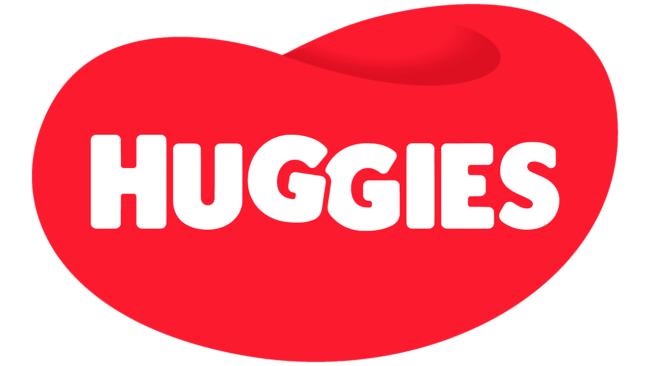 Logo della Huggies