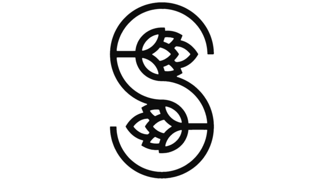 Logo della Stewart Brewing