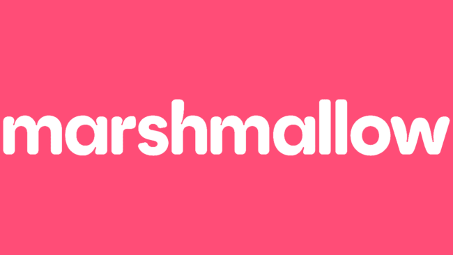Marshmallow Nuovo Logo