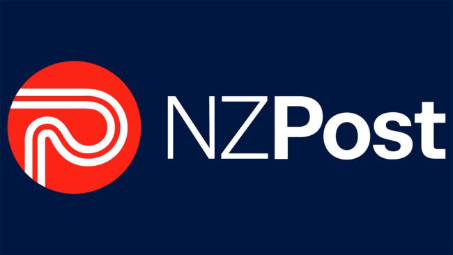NZ Post Nuovo Logo