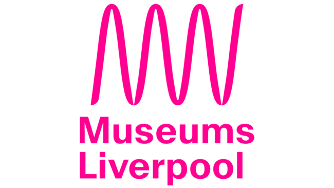 National Museums Liverpool Nuovo Logo
