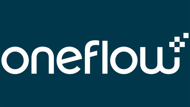 OneFlow Nuovo Logo