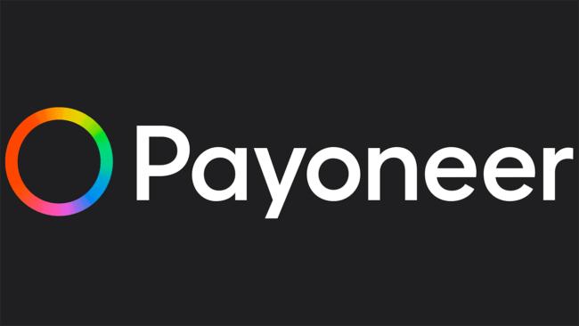 Payoneer Nuovo Logo