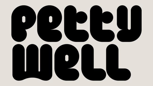 Petty Well New Logo