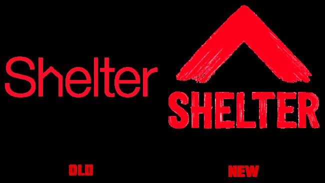 Shelter Vecchio e Nuovo L