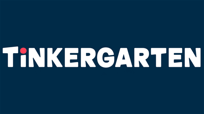 TinkerGarten Nuovo Logo