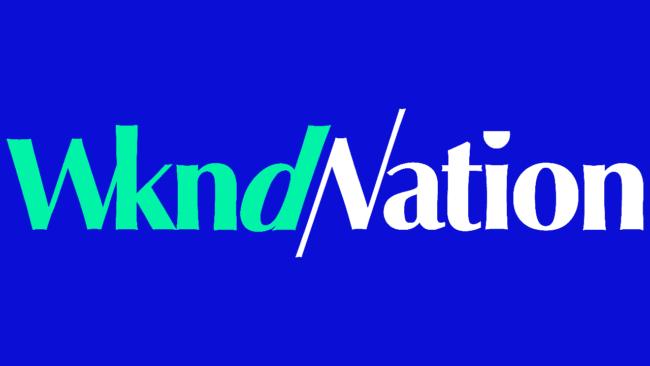 Wknd Nation Nuovo logo