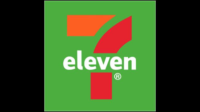 7-Eleven Logo 2013-oggi