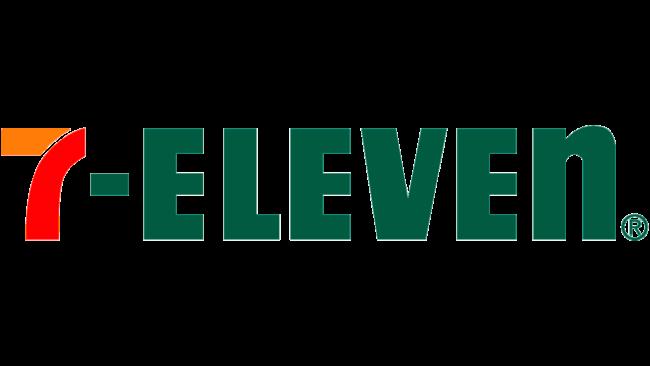 7 Eleven Simbolo
