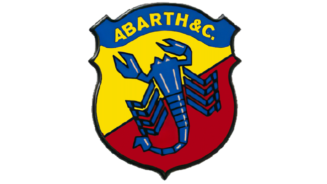 Abarth & C. Logo 1961-1969