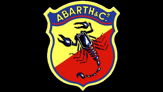 Abarth & Co Logo 1954-1961