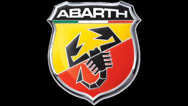Abarth Logo 2007-oggi