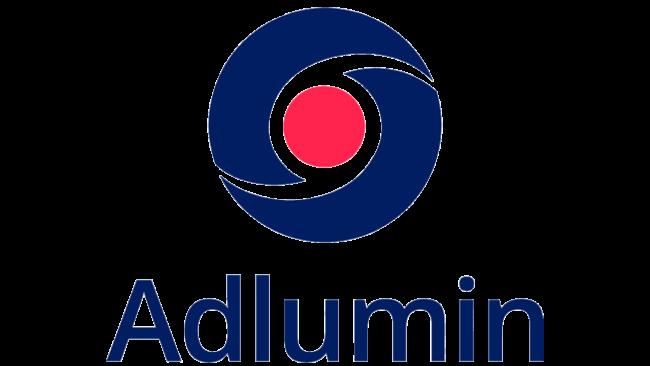 Adlumin Nuovo Logo