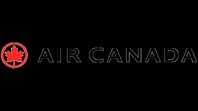 Air Canada Logo 2017-oggi