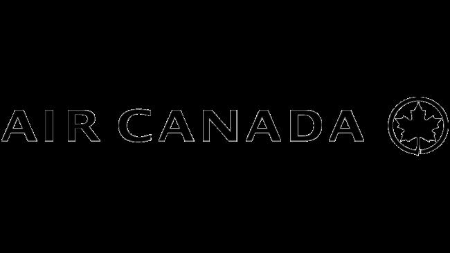 Air Canada Simbolo