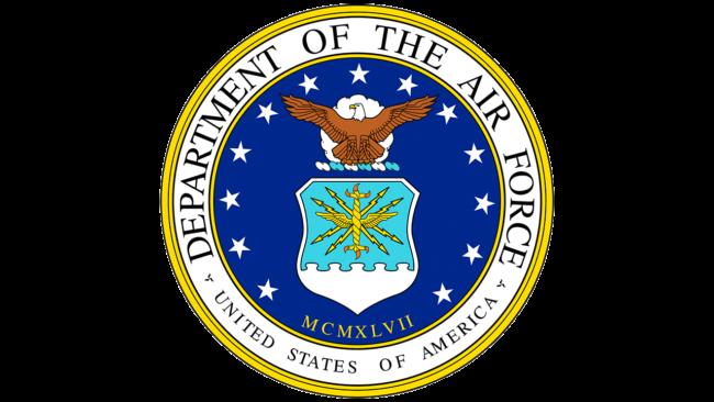 Air Force Logo 1947-oggi
