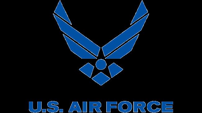 Air Force Logo 2000-oggi