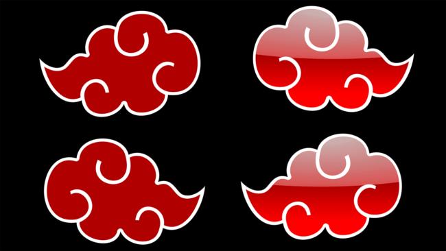 Akatsuki Simbolo
