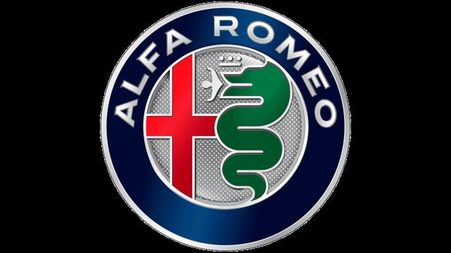 Alfa Romeo Logo 2015-oggi