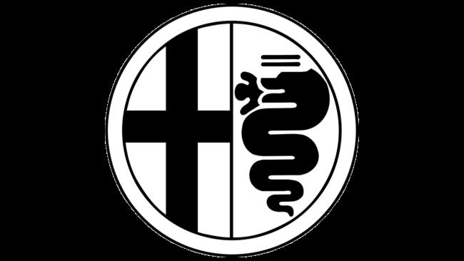 Alfa Romeo Simbolo
