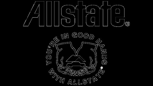 Allstate Logo 1969-2006