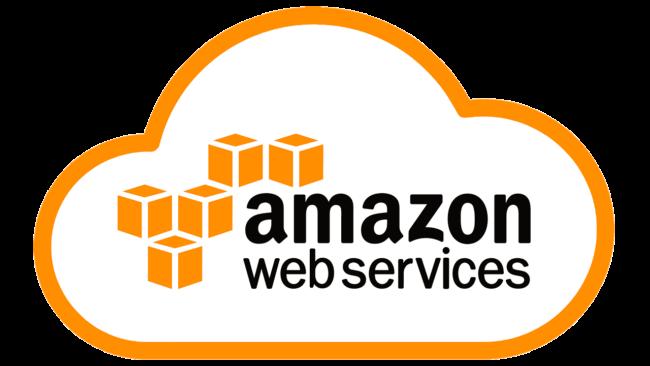Amazon Web Services (AWS) Simbolo