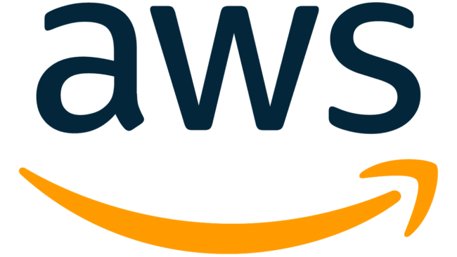 Amazon Web Services Logo 2017-oggi