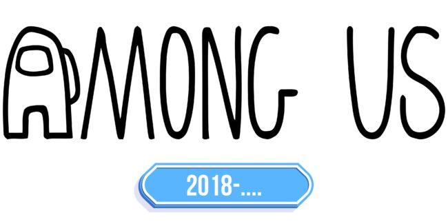 Among Us Logo Storia