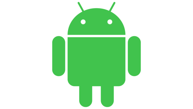 Android Logo 2014-2019