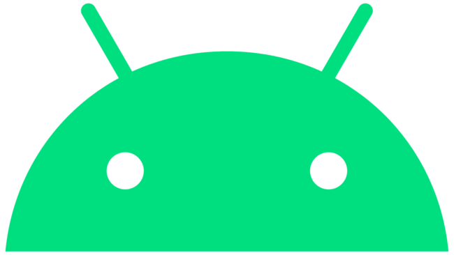 Android Logo 2017-2019