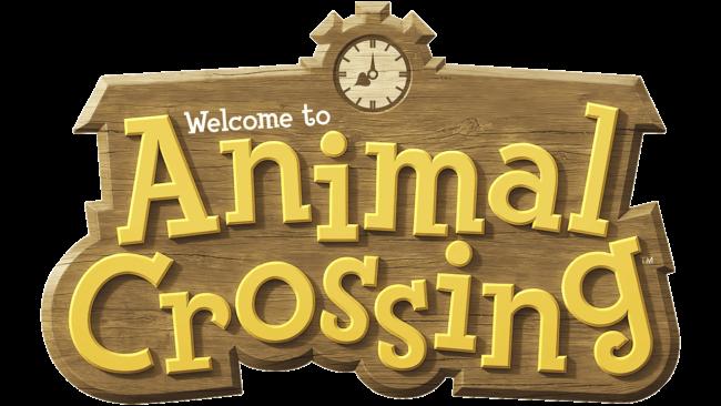 Animal Crossing Logo 2019-oggi