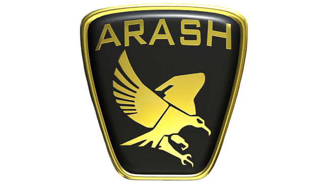 Arash Logo 2006-oggi