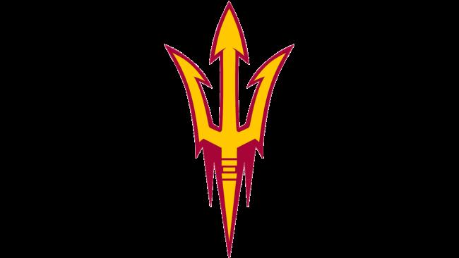 Arizona State Sun Devils Logo 2011-oggi