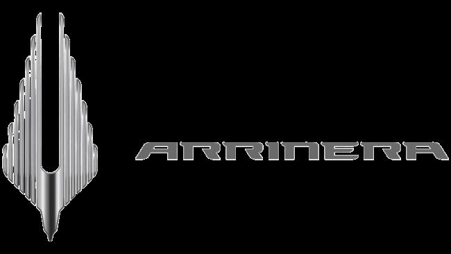 Arrinera Logo 2016-oggi