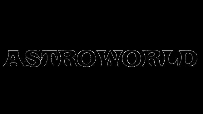 Astroworld Simbolo