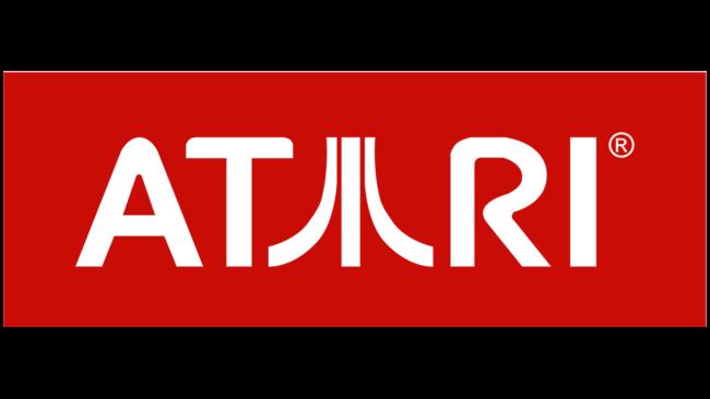 Atari Logo 2002-2003