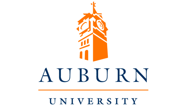 Auburn Simbolo