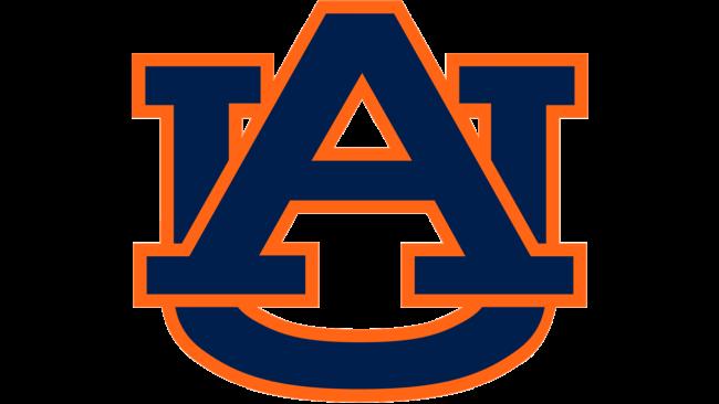 Auburn Tigers Logo 1971-oggi