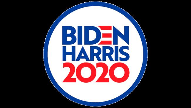 Biden Harris Simbolo