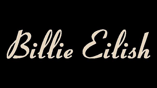 Billie Eilish Logo 2021-oggi