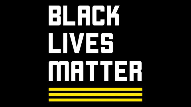 Black Lives Matter Logo della