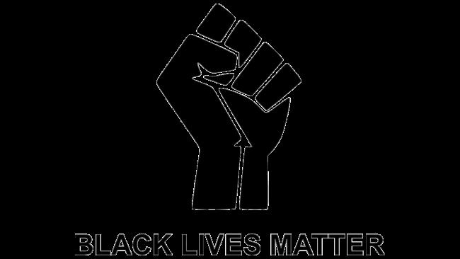 Black Lives Matter Simbolo