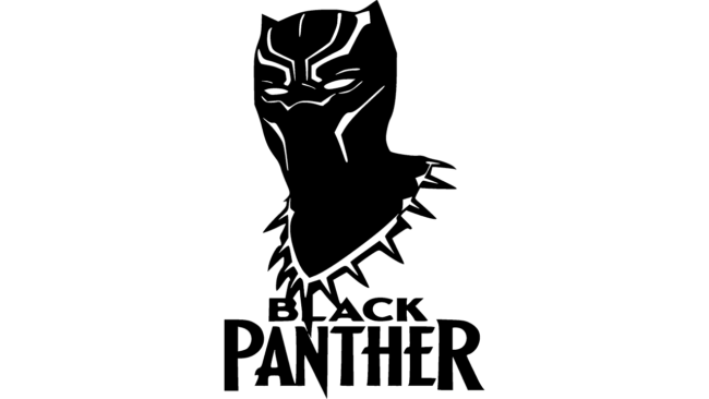 Black Panther Simbolo