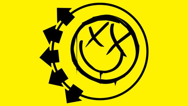 Blink 182 Simbolo